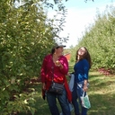 2015 Apple Picking&nbsp; <div>  &amp; Pie Making! </div> photo album thumbnail 10